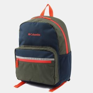 Columbia(コロンビア) Price Stream 13L Backpack(プライス ストリーム 13L バックパック) PU8248 バックパック(ジュニア・キッズ)