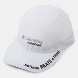 Columbia Montrail(コロンビア モントレイル) ナッシング ビーツ ア トレイル ランニング キャップIII XU0041 キャップ(メンズ&男女兼用)