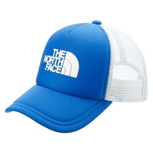THE NORTH FACE(ザ・ノースフェイス) KIDS LOGO MESH CAP NNJ01407