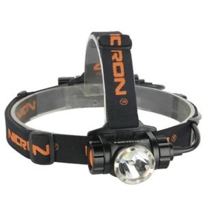 ニクロン(Nicron) 高輝度ヘッドライト 900ルーメン 充電式 H30