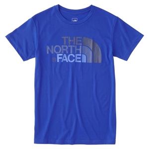 THE NORTH FACE(ザ・ノースフェイス) S/S COLORFUL LOGO TEE Women's NTW31601 レディース速乾性半袖Tシャツ