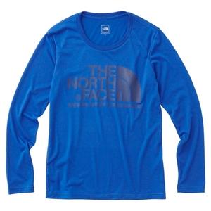 THE NORTH FACE(ザ・ノースフェイス) L/S COLOR DOME TEE Women's NTW81520 レディース長袖Tシャツ