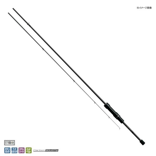がまかつ(Gamakatsu) LUXXE 宵姫 華 S69FL-solid 24403-6.9 7フィート未満