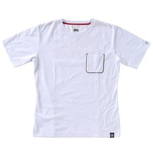 アブガルシア(Abu Garcia) クイックドライ フロッキーロゴT 1479704 フィッシングシャツ