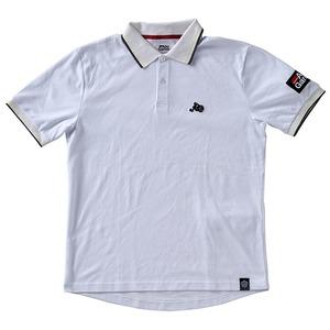 アブガルシア(Abu Garcia) クイックドライ グロー ポロシャツ 1479714 フィッシングシャツ