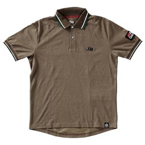 アブガルシア(Abu Garcia) クイックドライ グロー ポロシャツ 1479718 フィッシングシャツ
