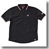 アブガルシア(Abu Garcia) クイックドライ グロー ポロシャツ