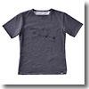 アブガルシア(Abu Garcia) リバーシブルCLSカーディナルTシャツ