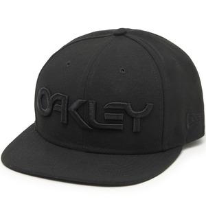 OAKLEY(オークリー) MARK II NOVELTY SNAP BACK ONE 001 BLACK 911784-001