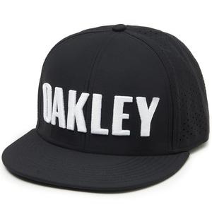 OAKLEY(オークリー) OAKLEY PERF HAT ONE 02E BLACKOUT 911702-02E