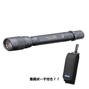 GENTOS(ジェントス) 閃シリーズ FLP-1806 最大200ルーメン 単三電池式 FLP-1806
