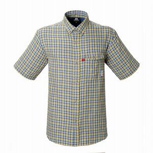 マウンテンイクイップメント(Mountain Equipment) SS Double Gauze Shirt (ダブルガーゼシャツ) 421831
