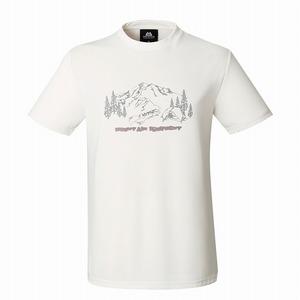 マウンテンイクイップメント(Mountain Equipment) Feel Cool Tee - Campsite 423783