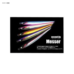 セカンドステージ(Second Stage) secondjig Messer(メッサー) メタルジグ(100~200g未満)