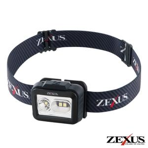 ZEXUS(ゼクサス) ZX-170 最大240ルーメン 単四電池式