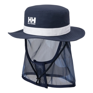 HELLY HANSEN(ヘリーハンセン) HCJ91801 フィールダーハット(キッズ) HCJ91801 ハット(ジュニア・キッズ・ベビー)