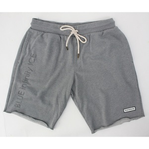 blue infinity ice(ブルーインフィニティアイス) LIGHT SWEAT SHORTS L 003 BIP90425