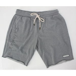 blue infinity ice(ブルーインフィニティアイス) LIGHT SWEAT SHORTS L 003 BIP90425-1