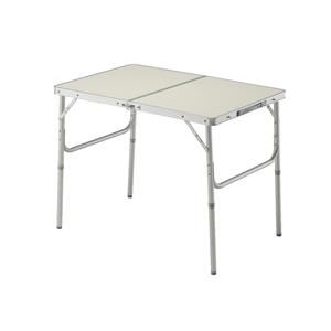 BUNDOK(バンドック) アルミFDテーブル S BD-243