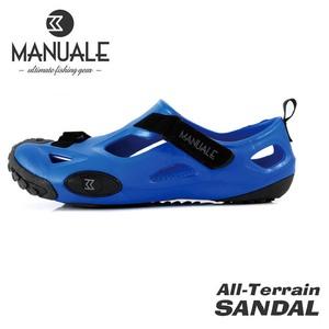 マヌアーレ(MANUALE) All-Terrain SANDAL(オールテレイン サンダル) M TRUE BLUE/トゥルーブルー