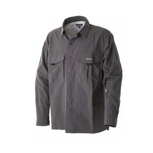 リトルプレゼンツ(LITTLE PRESENTS) SP ドライシャツ S-09 フィッシングシャツ