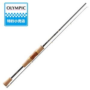 オリムピック(OLYMPIC) Super BELLEZZA(スーパー ベレッツァ) GSBS-602XUL G08709 2ピース