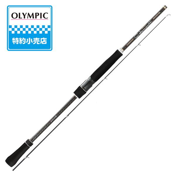 オリムピック(OLYMPIC) ヌーボカラマレッティー プロトタイプ GNCPRS-802ML-S G08671 8フィート以上