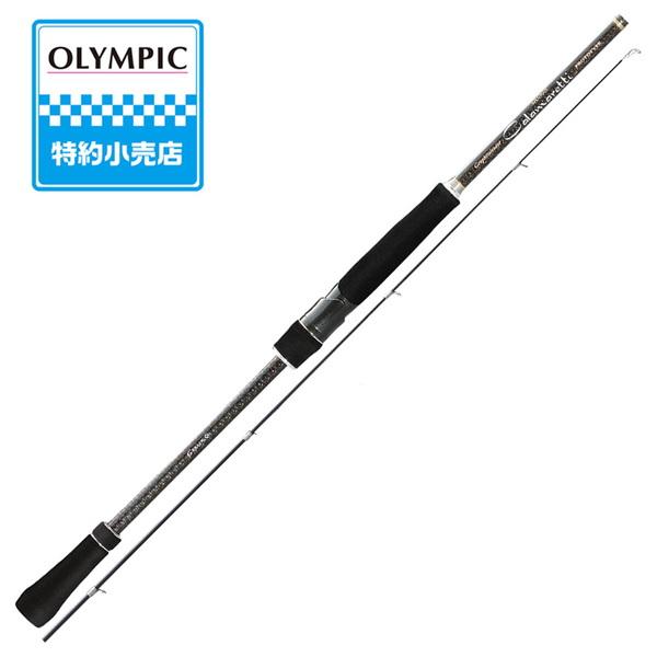 オリムピック(OLYMPIC) ヌーボカラマレッティー プロトタイプ GNCPRS-862ML G08673 8フィート以上