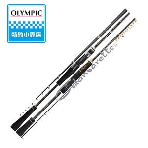 オリムピック(OLYMPIC) ヌーボ カラマレッティ プロトタイプ GNCPRC-652ML-S G08677 ボートエギングロッド