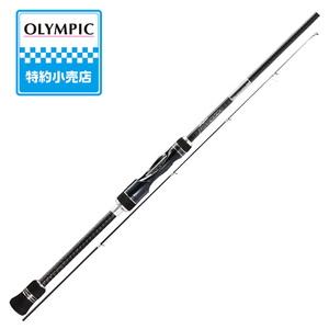 オリムピック(OLYMPIC) Super FINEZZA(スーパーフィネッツァ) GSFS-752L-T G08689 7フィート~8フィート未満