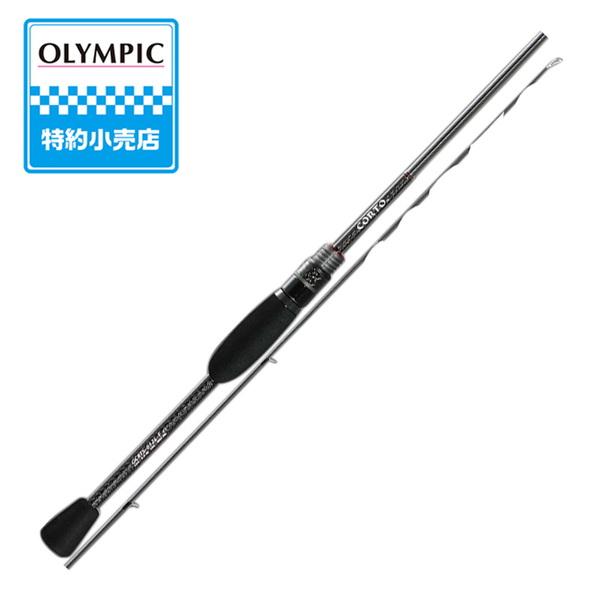 オリムピック(OLYMPIC) CORTO(コルト) GCRTS-612L-T G08693 7フィート未満