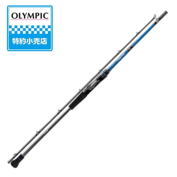 オリムピック(OLYMPIC) PROTONE(プロトン) GPTC-622-4 G08707 ベイトキャスティングモデル