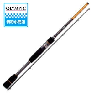 オリムピック(OLYMPIC) TIRO(ティーロ) プロト GOTPS-842ML-T G08449 黒鯛(チヌ)ロッド