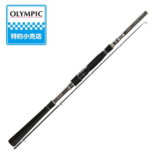 オリムピック(OLYMPIC) Super ARGENTO(スーパーアルジェント) GOSARS-943ML G08680 9フィート~10フィート未満(サーフ)