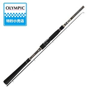 オリムピック(OLYMPIC) Super ARGENTO(スーパーアルジェント) GOSARS-1033M G08682 10フィート以上(磯専用モデル含む)