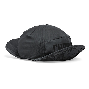 CHROME(クローム) BIKE MOUNTAIN CAP (CHERPA) JP041BK キャップ(メンズ&男女兼用)