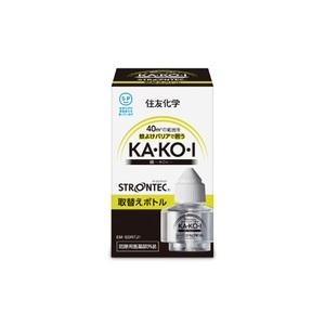 屋外用蚊よけKA・KO・I用取り替えボトル 60ml
