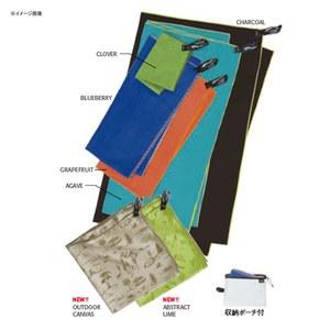 PackTowl(パックタオル) パーソナル 29401 吸水速乾タオル