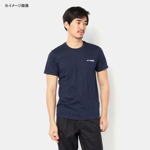 Columbia(コロンビア) PFG ツールズ エレメンツ ショート スリーブ Men's JE2652 メンズ半袖Tシャツ