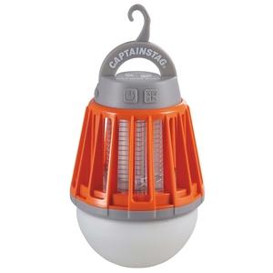 キャプテンスタッグ(CAPTAIN STAG) LEDバグランタン UK-4051 電池式