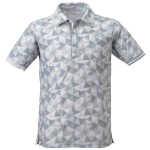 フリーノット(FREE KNOT) HYOON(ヒョウオン) ポロシャツ Y1515-M-96 フィッシングシャツ
