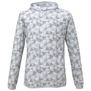フリーノット(FREE KNOT) HYOON(ヒョウオン) フーディー Y1516-LL-96 フィッシングシャツ