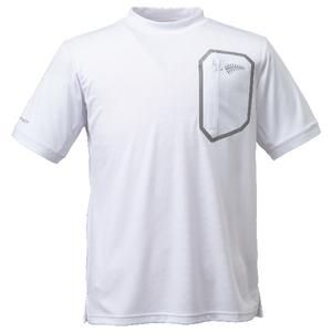 フリーノット(FREE KNOT) ハヤブサ フリーノット HYOON(ヒョウオン) モックネックシャツ Y1518-M-10