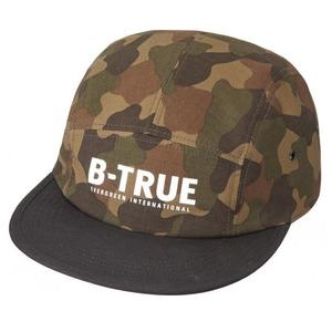 エバーグリーン(EVERGREEN) B-TRUE ジェットキャップ 帽子&紫外線対策グッズ