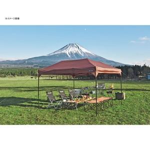 ユニフレーム(UNIFLAME) REVOベース300 681787 キャンプ用自立式タープ