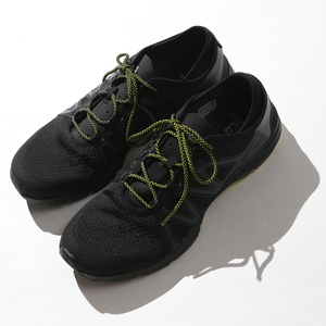 SALOMON(サロモン) FOOTWEAR CROSSAMPHIBIAN L39470900 トレッキングシューズ・LOWカット