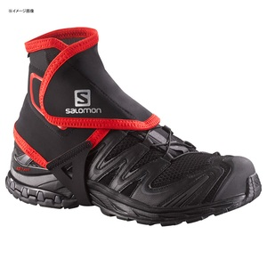 SALOMON(サロモン) TRAIL GAITERS HIGH L38002100