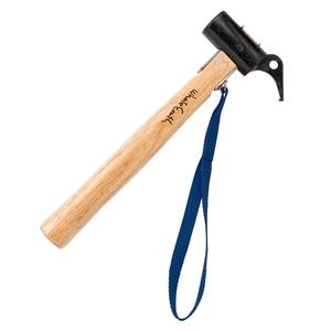 ホールアース(Whole Earth) Steel Head Hammer WE27DZ05