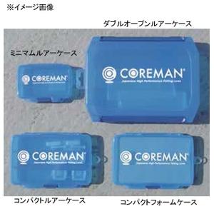 コアマン(COREMAN) コンパクトフォームケース #004 ブルー