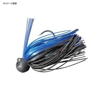 フィナ(FINA) シューティングボールジグ 17.5g 2 ブラック×ブルー FF402
